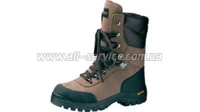 Ботинки Chevalier Rocca New 43 brown (843B 43)