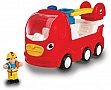 Игрушка WOW TOYS Ernie Fire Engine Пожарная машина (10321)
