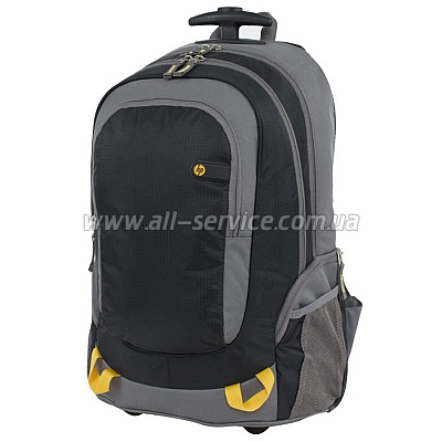 Рюкзак HP 15.6 Rolling Backpack (J6X32AA)