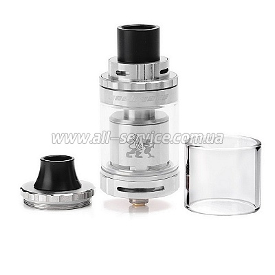 Атомайзер Geekvape Griffin 25 mini Stainless Steel (GPG25MINSTSS)