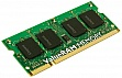 Память 2GB Kingston DDR3 1600MHz для ноутбука 1.35V (KVR16LS11S6/2)