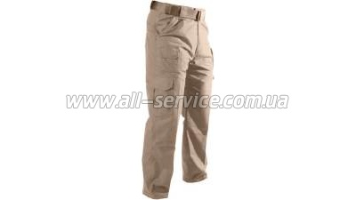 Брюки BLACKHAWK Tactical Lightweight KH 38/36 khaki (86TP02KH3836)