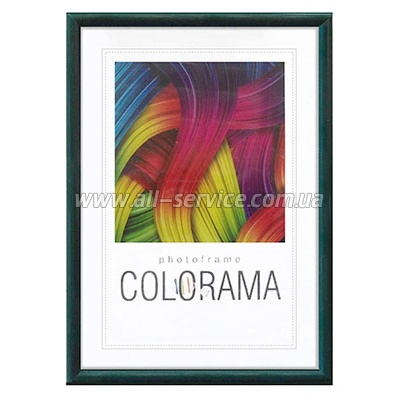 Фоторамка La Colorama LA- 15x20 45 green