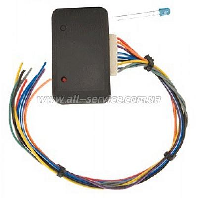 Адаптер рулевого управления магнитолойCan 500 IR (Clayton) universal