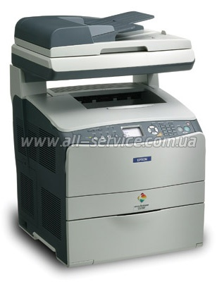 EPSON ACULASER CX21NF DOWNLOAD DRIVERS
