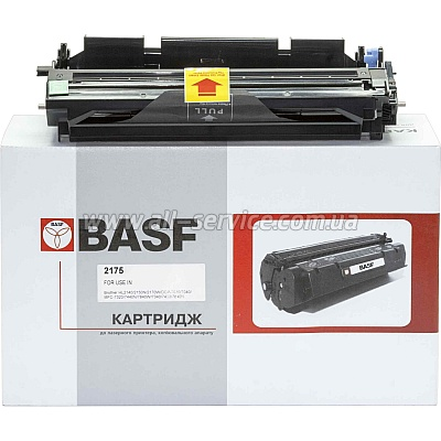 Драм-картридж BASF Brother HL-2140/ 2150 аналог DR2100/ DR360/ DR2150/ DR2175 (WWMID-68941)