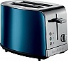Тостер Russell Hobbs 21780-56 Jewels Topaz Blue