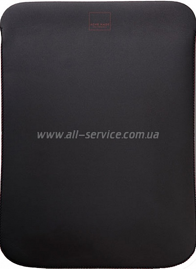 Чехол ACME MADE Skinny Sleeve iPad Matte Black