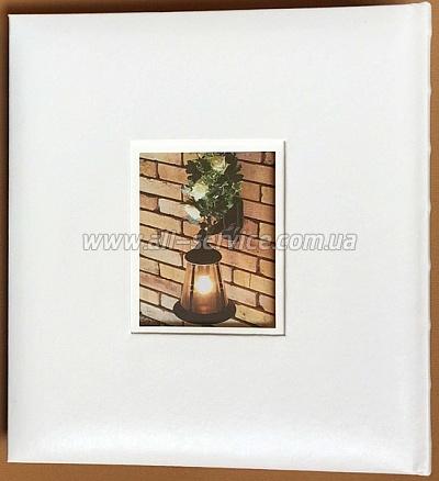 Фотоальбом EVG 10x15x200 BKM46200 White