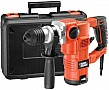 Перфоратор BLACK&DECKER KD1250K (6226929)