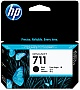 Картридж HP №711 DesignJet 120/ 520 Black, 38 ml (CZ129A)