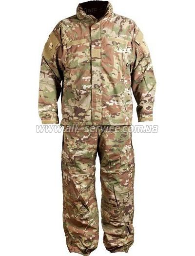 Костюм Skif Tac GEN III Level 5 Suit, Mult M multicam (GEN IIIL5-Mult-M)