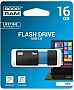 Флешка 16GB GOODRAM USB 2.0 USL2 SlIde Blue (USL2-0160K0R11)