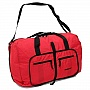 Сумка Members Holdall Ultra Lightweight Foldaway Large 71 Red (922549)