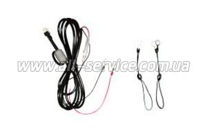Кабель Panasonic KX-A229XJ для KX-TDA0103, Reserve Power Supply Cable (L type)
