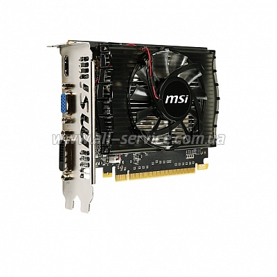 Видеокарта MSI GeForce N730-2GD3V2