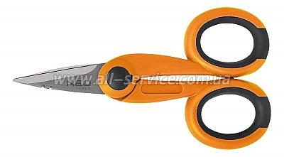 Ножицi NEO для кабелю та iзолюючої оболонки, 140 мм (01-511)