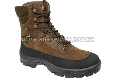 Ботинки Chiruca Torgaz 45 Gore tex brown (406915-45)
