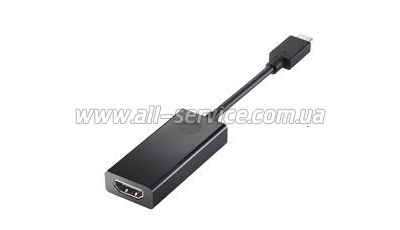 Адаптер HP USB-C to HDMI Adapter EURO (P7Z55AA)