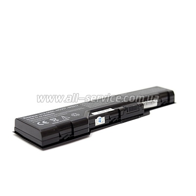 Аккумулятор Dell XPS M1730 / 11.1V 7800mAh (87Wh) BLACK OEM