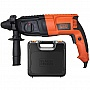 Перфоратор BLACK&DECKER SDS-Plus BDHR26K