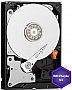 Винчестер 6TB WD 3.5 SATA 3.0 IntelliPower 64Mb Cache Purple NV (WD6NPURX)