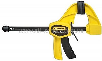 Струбцина Stanley FatMax триггерная (0-83-005)