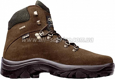 Ботинки Chiruca Pointer 44 Gore tex ц:коричневый (407001-44)