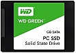 SSD накопитель 120GB WD Green SATA 3.0 TLC (WDS120G2G0A)