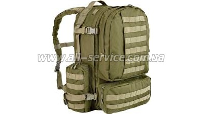 Рюкзак Defcon5 Extreme Modular Back Pack (D5-S100022 OD)