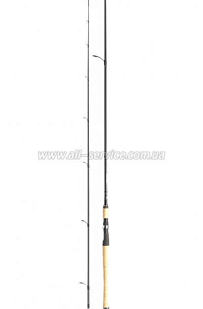 Спиннинг DAM Whisler Ultra Light Jig 2.10м 2-12гр. (2929210)