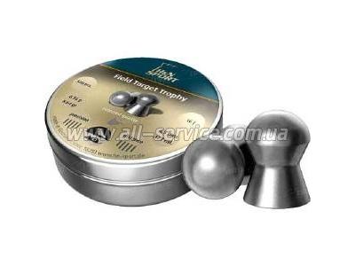 Пули H&N Field & Target Trophy. 500 шт/уп 0.56 гр 4.52 мм (92104520005)