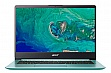 Ноутбук Acer Swift 1 SF114-32-P3W7 (NX.GZGEU.010) Green