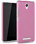 Чехол Redmi Note 2 Pink Лицензия