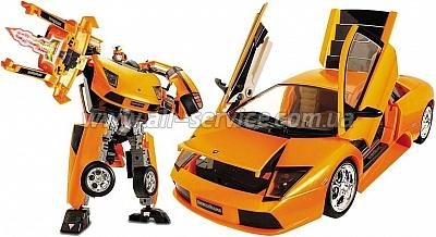 Робот-трансформер Roadbot LAMBORGHINI MURCIELAGO (1:18) (50140 r)