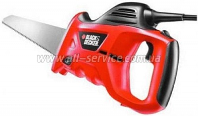 Пила Black&Decker 400Вт KS880EC