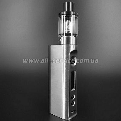 Стартовый набор Kanger SUBOX Mini-C Staret kit Silver (KRSBM-CS)
