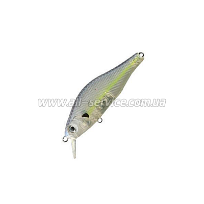 Воблер Nomura Still Minnow 70мм 8,3гр. цвет-083 (NATURAL LIGHT BLUE) (NM52308307)