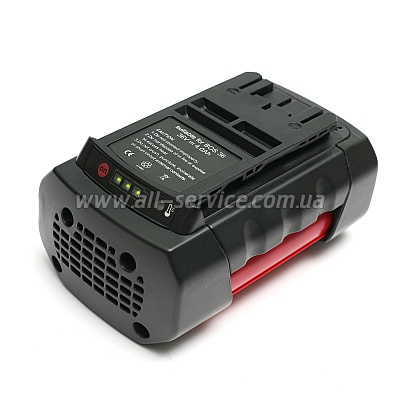 Аккумулятор PowerPlant для BOSH GD-BOS-36 36V 3Ah Li-Ion (DV00PT0005)