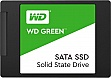 "SSD накопитель 2.5"" WD Green 480GB SATA TLC (WDS480G2G0A)"