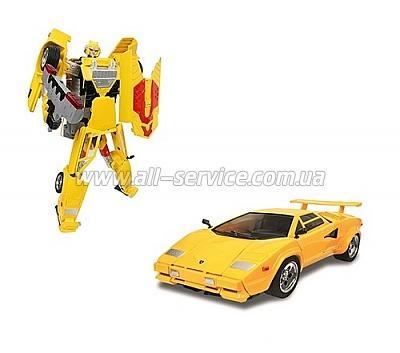 Робот-трансформер RoadbotLAMBORGHINI COUNTACH (53061R)