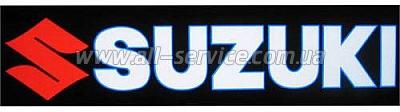 Наклейка-SUZUKI