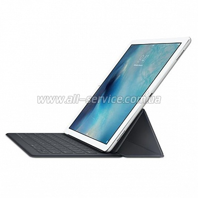 Чехол с клавиатурой iPad Pro Smart Keyboard (MJYR2ZX/A)