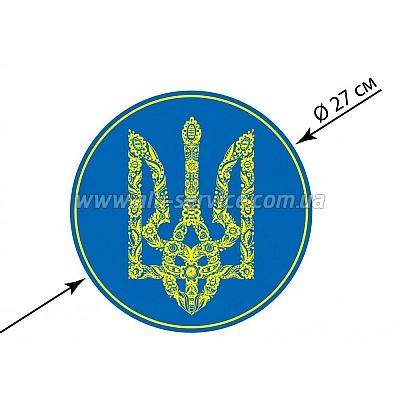 автоорнамент Магнит Автоорнамент М-030