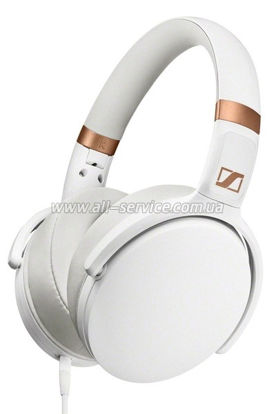 Наушники SENNHEISER HD 4.30G White