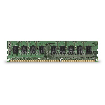Память 8GB Kingston DDR3, 1600Mhz для DELL (KTD-PE316E/8G)
