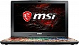 Ноутбук MSI GE62-7RE 15.6FHD AG IPS (GE627RE-855XUA)