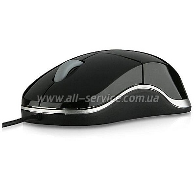 Мышь Speed Link Snappy Smart Black (SL-6142-SBK)