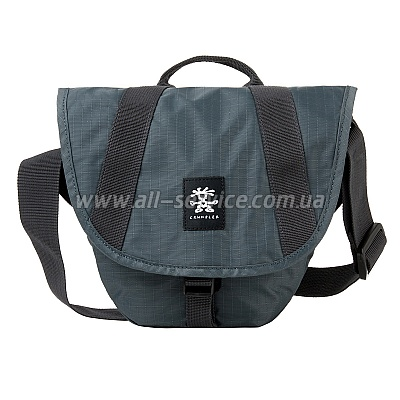 Сумка для фото Crumpler Light Delight 2500 steel grey (LD2500-010)