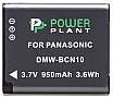 Аккумулятор PowerPlant Panasonic DMW-BCN10 (DV00DV1378)